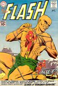 Flash (1959 1st Series DC) 120