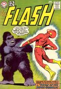 Flash (1959 1st Series DC) 127