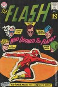 Flash (1959 1st Series DC) 130