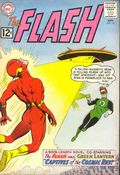 Flash (1959 1st Series DC) 131