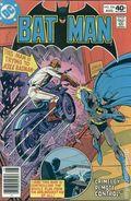 Batman (1940) 326