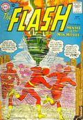 Flash (1959 1st Series DC) 144