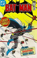 Batman (1940) 333