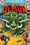 Demon (1972 1st Series) 3