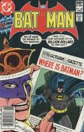 Batman (1940) 336