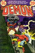 Demon (1972 1st Series) 5