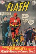 Flash (1959 1st Series DC) 164