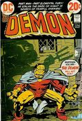 Demon (1972 1st Series) 9