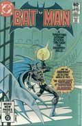 Batman (1940) 341