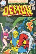 Demon (1972 1st Series) 16
