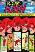 Flash (1959 1st Series DC) 169