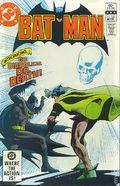 Batman (1940) 345
