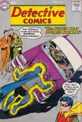 Detective Comics (1937 1st Series) 268
