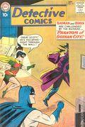 Detective Comics (1937 1st Series) 283