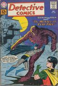 Detective Comics (1937 1st Series) 298