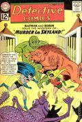 Detective Comics (1937 1st Series) 303