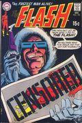 Flash (1959 1st Series DC) 193