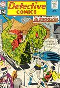 Detective Comics (1937 1st Series) 309