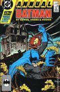 Batman (1940) Annual 12