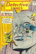 Detective Comics (1937 1st Series) 319