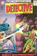 Detective Comics (1937 1st Series) 338