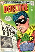 Detective Comics (1937 1st Series) 347