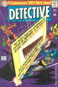 Detective Comics (1937 1st Series) 351