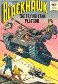 Blackhawk (1944 1st Series) 106