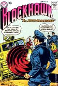 Blackhawk (1944 1st Series) 125