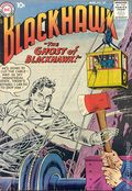 Blackhawk (1944 1st Series) 127
