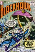 Blackhawk (1944 1st Series) 130