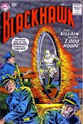 Blackhawk (1944 1st Series) 135