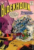 Blackhawk (1944 1st Series) 136