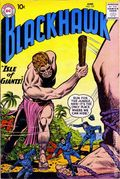 Blackhawk (1944 1st Series) 137