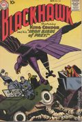 Blackhawk (1944 1st Series) 142