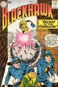 Blackhawk (1944 1st Series) 144
