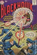 Blackhawk (1944 1st Series) 149
