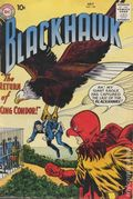 Blackhawk (1944 1st Series) 150
