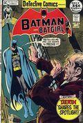 Detective Comics (1937 1st Series) 415