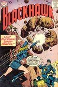 Blackhawk (1944 1st Series) 151