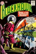 Blackhawk (1944 1st Series) 156