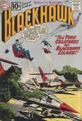 Blackhawk (1944 1st Series) 164