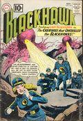 Blackhawk (1944 1st Series) 166