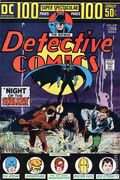 Detective Comics (1937 1st Series) 439