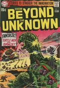 From Beyond the Unknown (1969) 1
