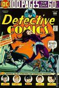 Detective Comics (1937 1st Series) 444