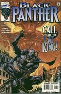Black Panther (1998 Marvel 2nd Series) 13