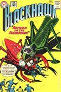 Blackhawk (1944 1st Series) 178
