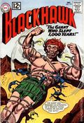 Blackhawk (1944 1st Series) 179