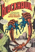 Blackhawk (1944 1st Series) 181